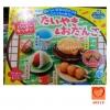ขนมทำเองของญี่ปุ่น ชุดปลา (Kracie Popin Cookin Taiyaki & Odango DIY)