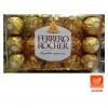 ช็อกโกแลตเฟอเรโร่รอชเชอร์ ขนาด 30 ลูก (Ferrero Rocher 30 Pieces)