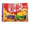 คิทแคทพุดดิ้งฟักทองฮาโลวีน (KitKat Pumpkin Pudding)