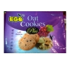 EGO คุ้กกี้ข้าวโอ๊ต ผสมลูกเกด (EGO Oat Cookies with Raisins)