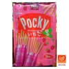 กูลิโกะ ป๊อกกี้ สตรอเบอรี่ (Glico Pocky Strawberry Bag)