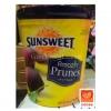 ซันสวีท ลูกพรุนกระปุกเหลือง (Sunsweet Pitted Prunes)