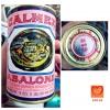หอยเป่าฮื้อเลี้ยง ยี่ห้อ CALMEX Abalone รุ่น EX1046