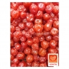 เชอรี่เชื่อมสีแดง (Glazed Red Cherry)