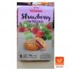 TATAWA คุกกี้สอดไส้แยมสตรอเบอรี่ (TATAWA Strawberry Jam Filled Cookies)