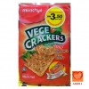 Munchy's แครกเกอร์ผัก (Munchy's Vege Crackers)