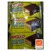อพอลโล ช็อคโกแลตเค้ก (Apollo Chocolate Layer Cake)