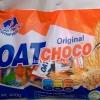OAT CHOCCO ข้าวโอ๊ตอัดแท่ง รสนม (OAT CHOCO Original)