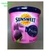 SUNSWEET ลูกพรุน ใส่กระปุก (Sunsweet Prunes Pitted Californian)