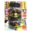เบริล ดาร์กช็อคโกแลตไส้อัลมอนด์ (Beryl's Almond Dark Chocolate)