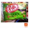 คิทแคทรสชาเขียว (KitKat Green Tea)