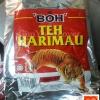 BOH TEH HARIMAU ชาตราเสือ
