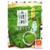 ผงชาเขียวมัทฉะแท้ของญี่ปุ่น