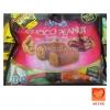 Mybizcuit ถั่วอัดแท่งเคลือบช็อคโกแลต (MyBizcuit Choco Peanut Crunchy Bar)