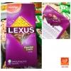 เล็คซัส แครกเกอร์ครีมช็อกโกแลต (Munchy's Lexus Chocolate Cream)