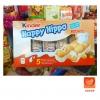 คินเดอร์แฮปปี้ฮิปโป ไส้นมและเฮเซลนัท (Kinder Happy Hippo Milk & Hazelnut)
