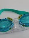แว่นว่ายน้ำเด็ก ฟรี size รุ่น ป้องกันแสง UV และป้องกันการเกิดฝ่า ขณะว่ายน้ำ