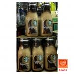 สตาร์บัคส์ กาแฟคาปูชิโน่ (Starbucks' Frappuccino Light in Mocha)