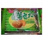 Potato ขนมปังมันฝรั่ง รสสาหร่าย