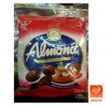 UNITED Almond ช็อคโกแลตสอดไส้อัลมอนต์ (United Almond Chocolate)