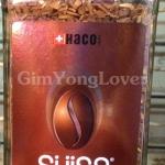 Haco SuiSS กาแฟเข้มข้น สวิตเซอร์แลนด์ (Haco SuiSS Arabica Mild Roast)