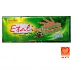 Etali เวเฟอร์รสชาเขียว (Etali Matcha Green Tea Crispy Cream Wafers)