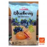 TATAWA คุกกี้สอดไส้แยมบลูเบอรี่ (TATAWA Blueberry Jam Filled Cookies)