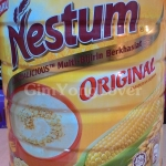 เนสตุ้ม เครื่องดื่มธัญพืชรสดั้งเดิม (Nestle Nestum Original)
