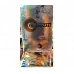 CHOCODATE อินทผาลัมสอดไส้อัลมอนต์เคลือบไวท์ช็อคโกแลต (CHOCODATE ALMOND White Chocolate)