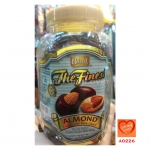 Bino ดาร์กช็อคโกแลต (Bino The Finest Almond Coated with Dark Choco)