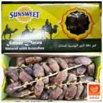 ซันสวีท อินทผาลัมอบแห้ง (Sunsweet Date Palms)