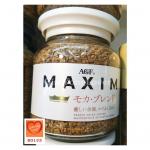 กาแฟแม็กซิม มอคค่า ขวดขาว (MAXIM Mocha)