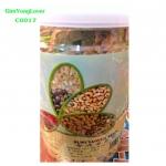 เมล็ดทานตะวันอบแห้ง (Sunflower Seed)