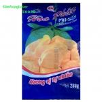 Hoa Phat เนื้อขนุนอบแห้ง ถุงใหญ่ (Vietnam Hoa phat Jackfruit Chips)