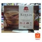 AKAIBOHSHI KUKKIA คุกกี้กรอบ รวมรส (AKAIBOHSHI KUKKIA Whipped Chocolate Sandwiched with Cookies)