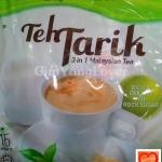 CHEK HUP ชาชักสำเร็จรูป 3in1 (CHEK HUP Teh Tarik Malaysian Tea)