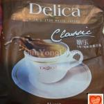 Delica กาแฟสำเรจรูป 3in1 (Delica Classic White Coffee)