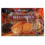 จูลี่ส์เมโลดี้ บิสกิตรวมรส (Julie's Melodies Assorted Biscuits)