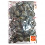 ลูกสมอแช่อิ่มสีดำ (Preserve Chebulic Myrobala
