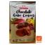 TATAWA คุกกี้เนื้อเค้ก สอดไส้ครีมช็อคโกแลต (TATAWA Chocolate Cake Cookies) thumbnail 1