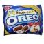 โอรีโอ้ ช็อคโกแลตผสมแมคคาเดเมีย (Nabisco Oreo Chocobar Mini Macadamia Chocolate) thumbnail 1
