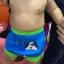 กางเกงว่ายน้ำเด็กกันอึรั่วซึมขณะว่ายน้ำ thumbnail 2
