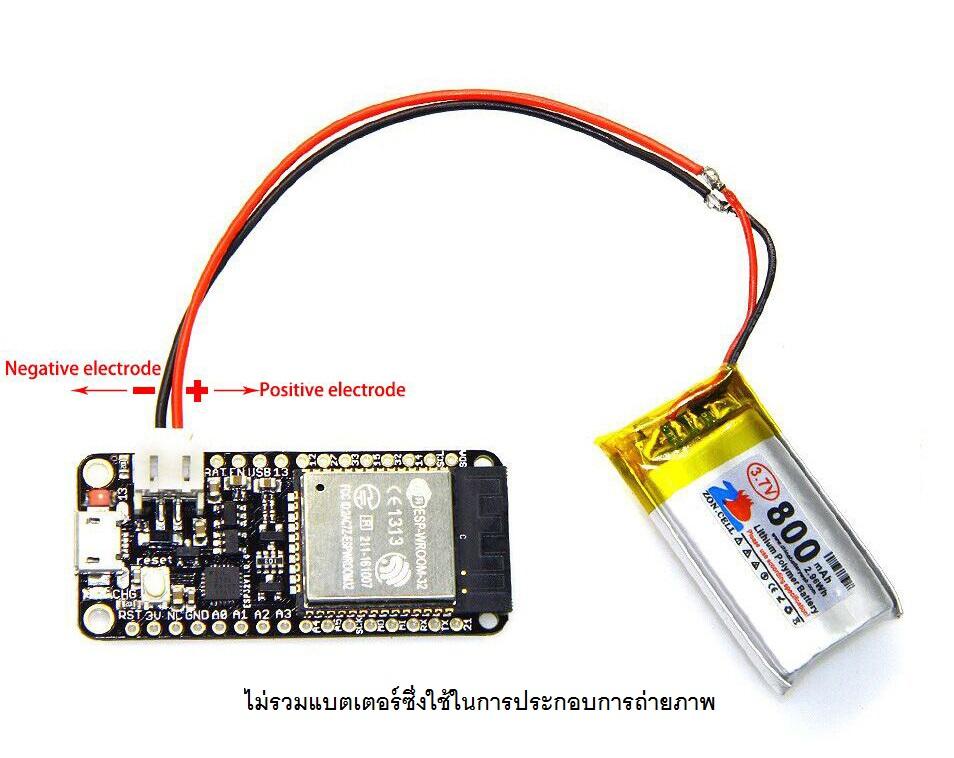 TTGO ESP32 rev1 (rev one) Dev Module WiFi & Bluetooth 4MB Flash